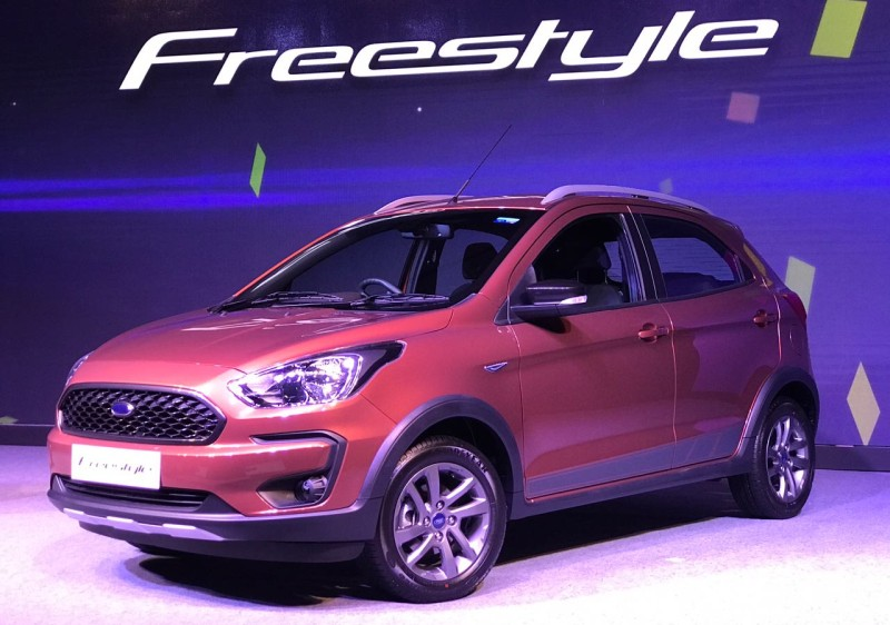 Ford Freestyle 2 web