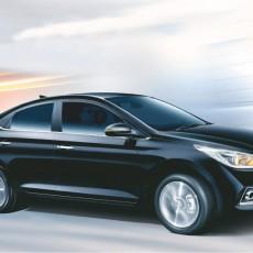 Hyundai Verna 1.4 Petrol Launched