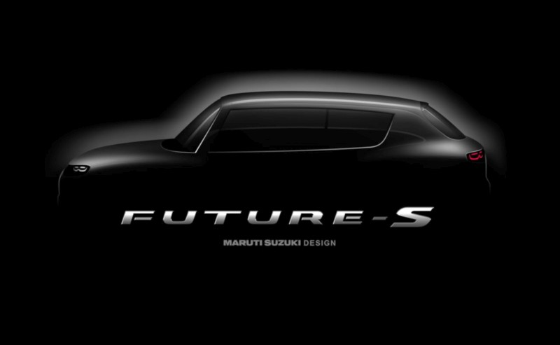Maruti Suzuki Concept Future S web