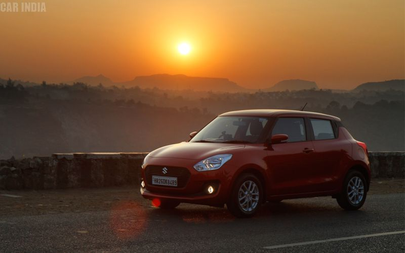 New Maruti Suzuki Swift Review