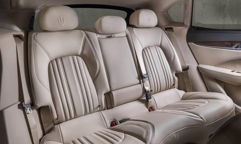Maserati Levante Diesel India web 4