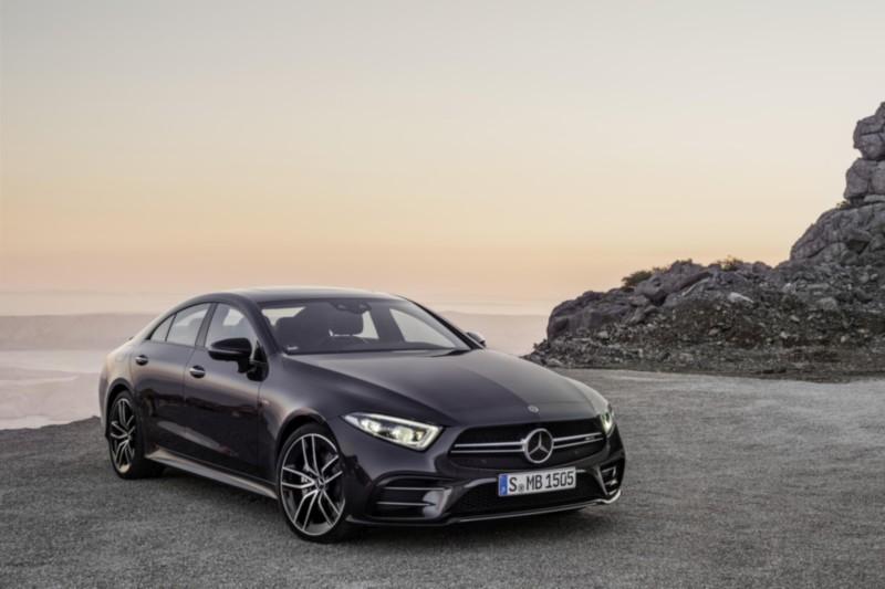 Mercedes-AMG CLS 53 1web