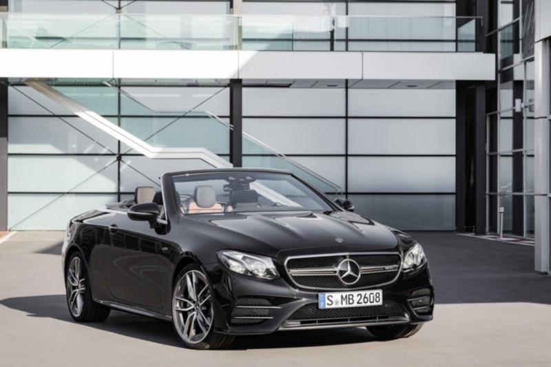 Mercedes-AMG E 53 Cabriolet web