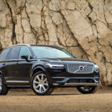 2018 Volvo XC90 D4 Gets Engine Update