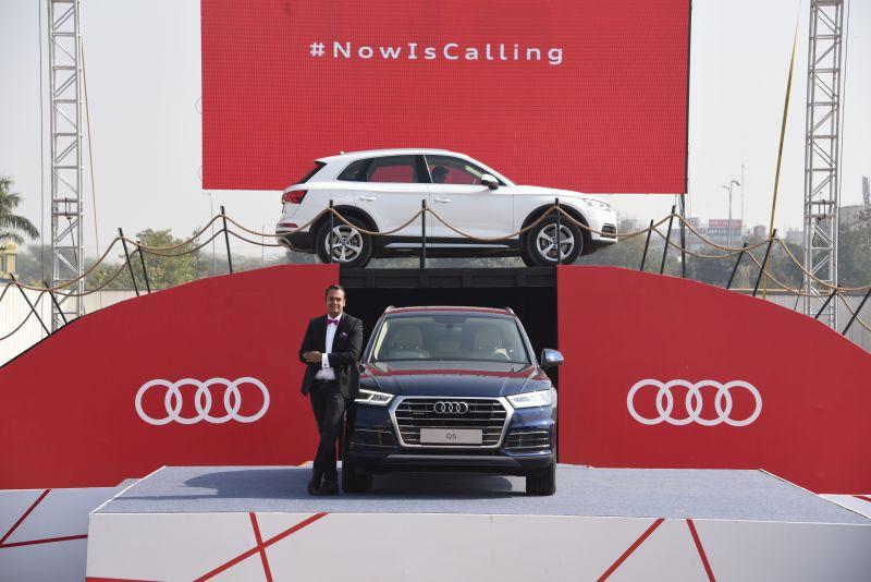 new Audi Q5_1 web