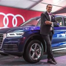 New Audi Q5 Launched