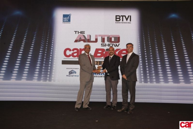 new, car, india, awards, winners, categories, points, cars, news, latest, honda, wr-v