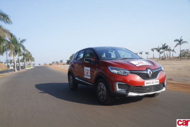 new, car, india, awards, winners, categories, points, cars, news, latest, renault, captur