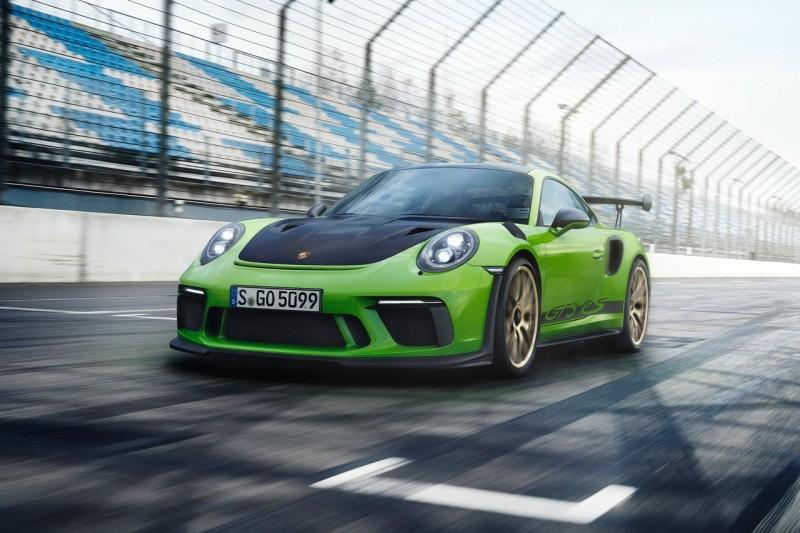 Porsche 911 GT3 RS web 1