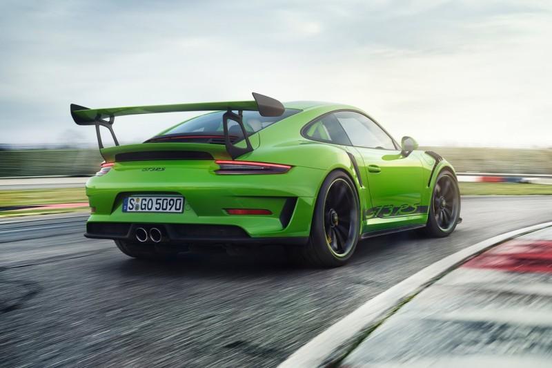 Porsche 911 GT3 RS web 3