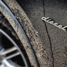 Porsche Bid Diesel Adieu… For Now