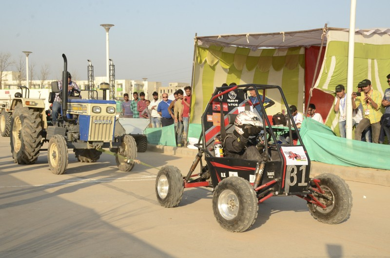 new, car, india, mahindra, sae, baja, engineering, college, students, build, race, endurance, competition, news, latest