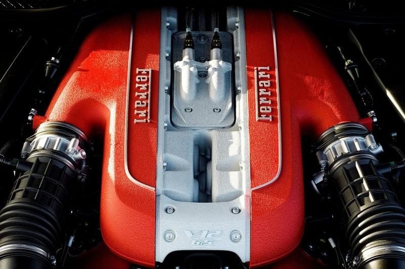 Ferrari 812 Superfast web 3
