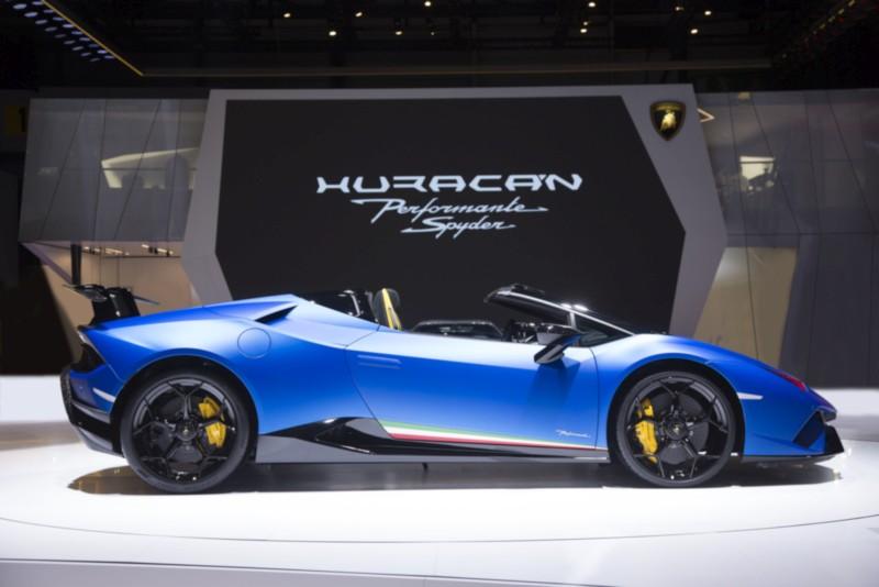 Lamborghini Huracan Performante Spyder 3 web
