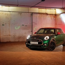 MINI Cooper JCW Pro Edition Road Test Review – Works Like A Pro