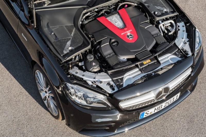 Mercedes-AMG C 43 4MATIC web 2