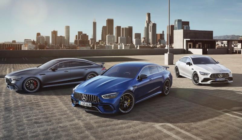 Mercedes-AMG GT 4-Door Coupé 53 63 63 S web
