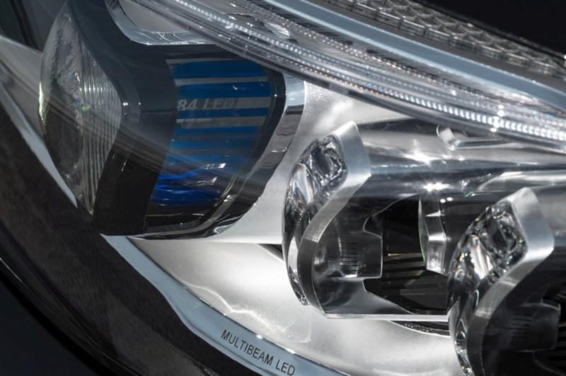 Mercedes-Benz C-Class 2019 2 web