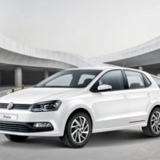 Volkswagen Polo 1.0-litre Petrol Launched
