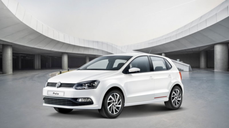 Volkswagen Polo 1.0 MPI web