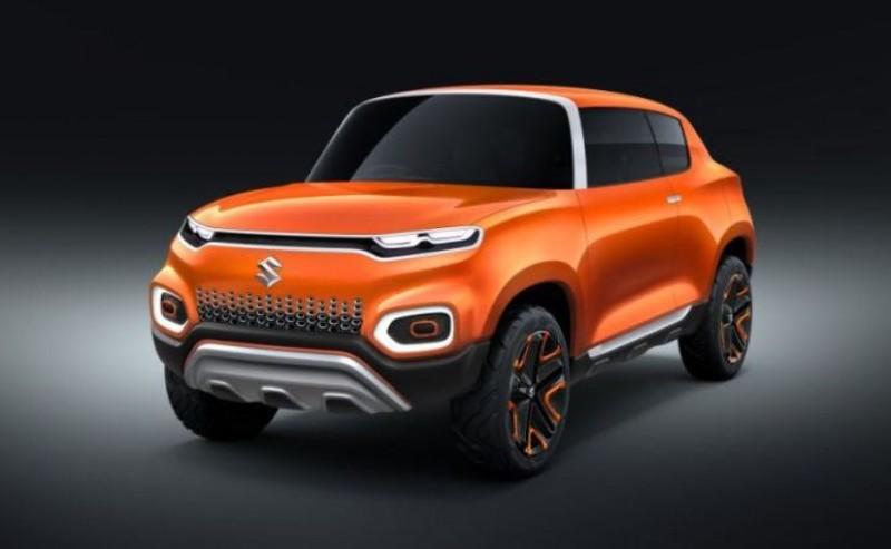 2018 Maruti Suzuki new car model future s concept