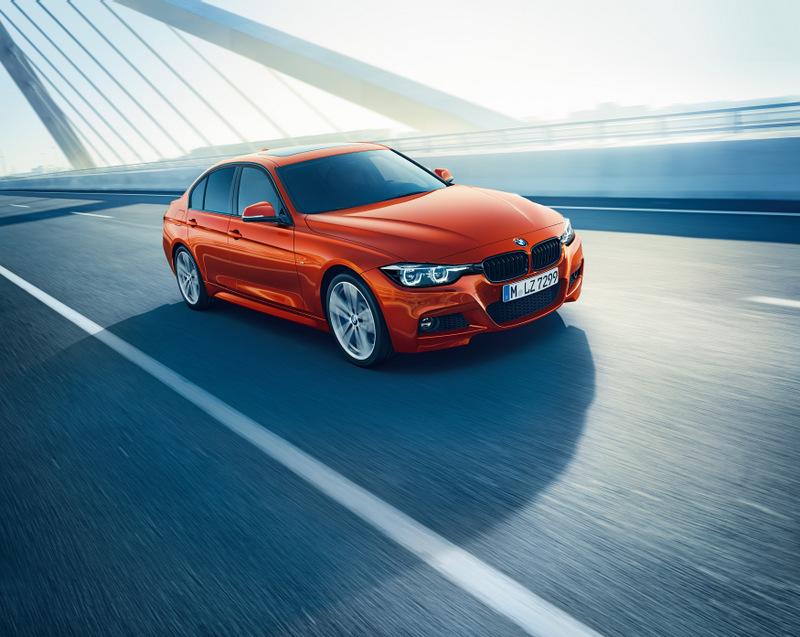BMW 330i M Sport Shadow Edition-001