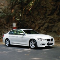 BMW 330i Road Test Review – Instant fun! Just add petrol