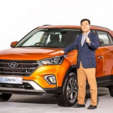 New 2018 Hyundai Creta Launched