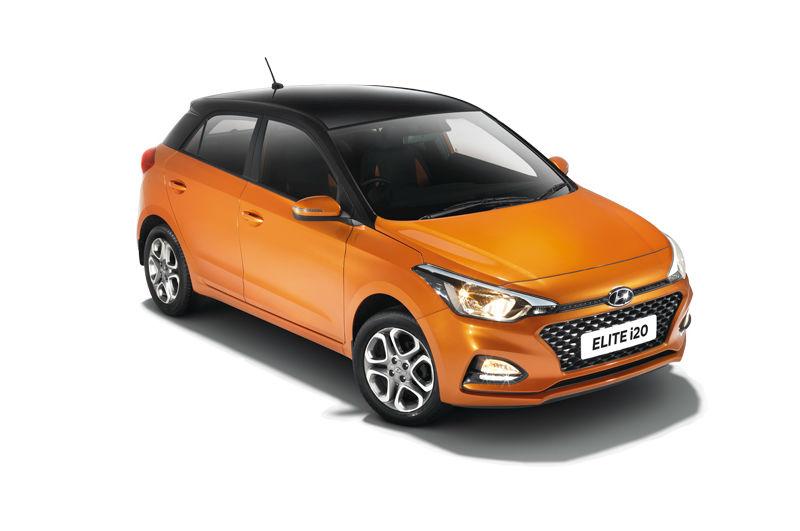 2018 Hyundai Elite i20 CVT launched in India