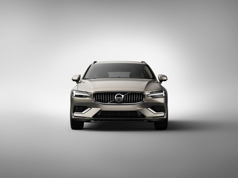 New Volvo S60 Drops Diesel Engine