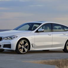New Entry BMW 620d Gran Turismo Introduced