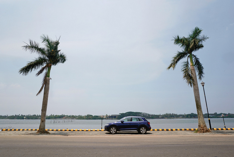 Car India Audi Q5 travelogue to Kochi (4)