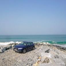 Travelogue – Audi Q5 to Kochi
