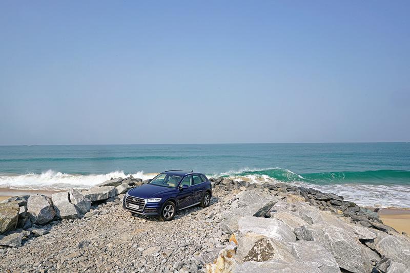 Car India Audi Q5 travelogue to Kochi (5)