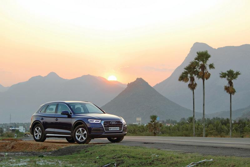 Car India Audi Q5 travelogue to Kochi (7)