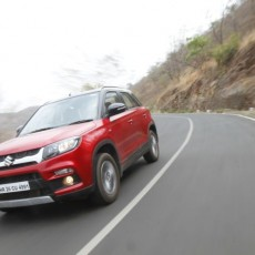 Maruti Suzuki Vitara Brezza To Receive Updates Soon