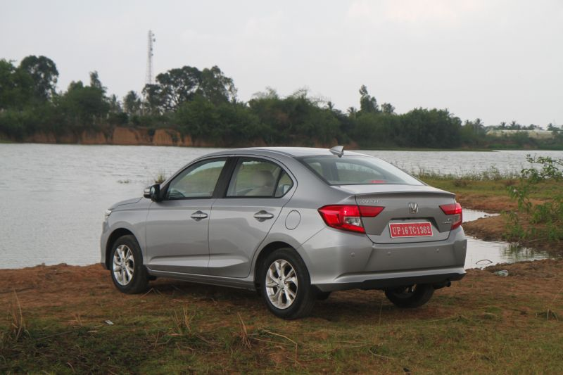 New 2018 Honda Amaze first drive review in India-M10