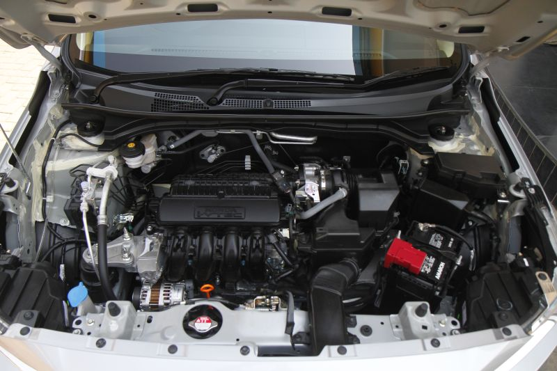 New 2018 Honda Amaze first drive review in India engine