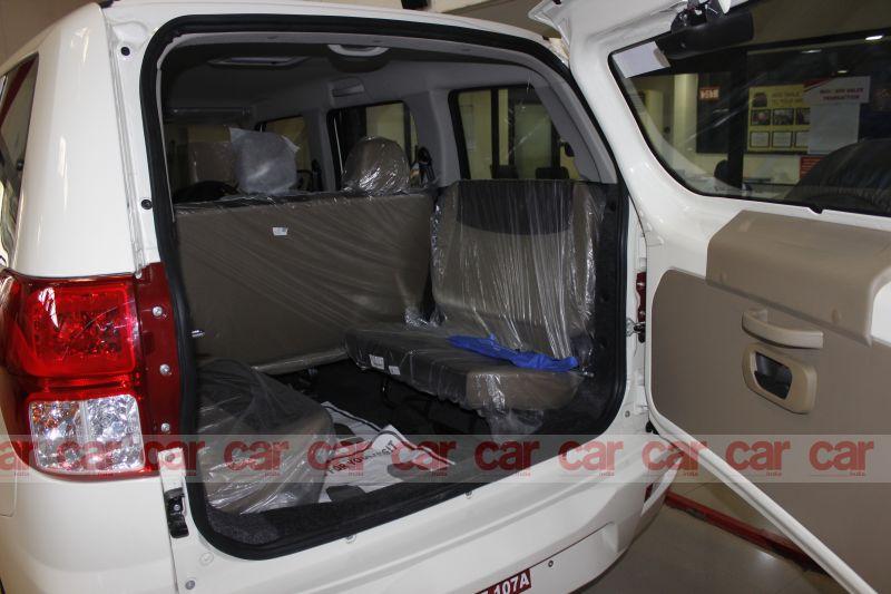 New Mahindra TUV 300 Plus 9 seat model launch India