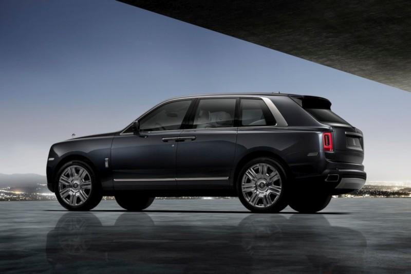 Rolls-Royce Cullinan 2019 3 web