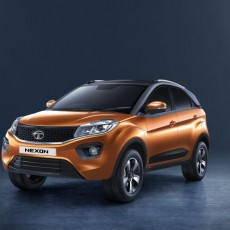 Tata Nexon XMA Variant Launched at Rs 7.50 lakh