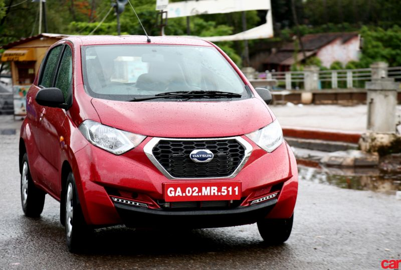 Datsun Kick off Fifth Global Celebration in India