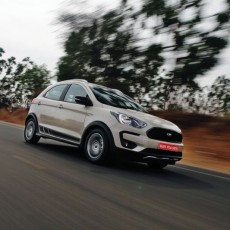 Ford India Reach 10-lakh Milestone in India