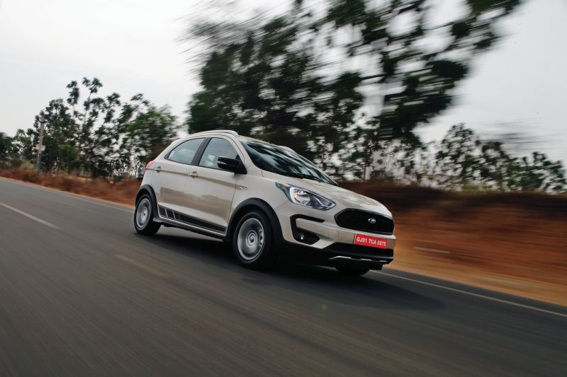 Ford Open Technical Training Centre in Chennai