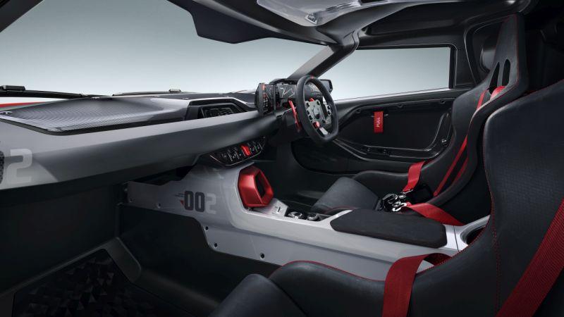 Tata motors shelves their sub-brand Tamo Racemo sportscar concept