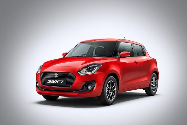 Maruti Suzuki Swift and Dzire Recall Announced