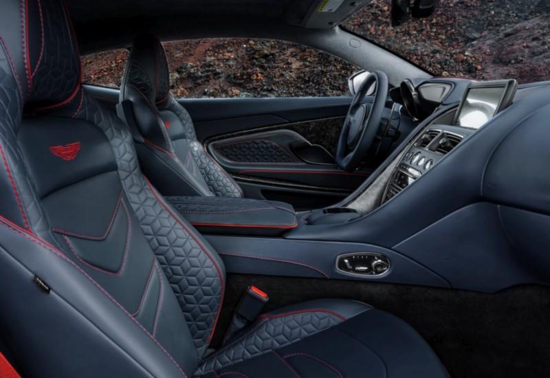 Aston Martin DBS Superleggera 3 web