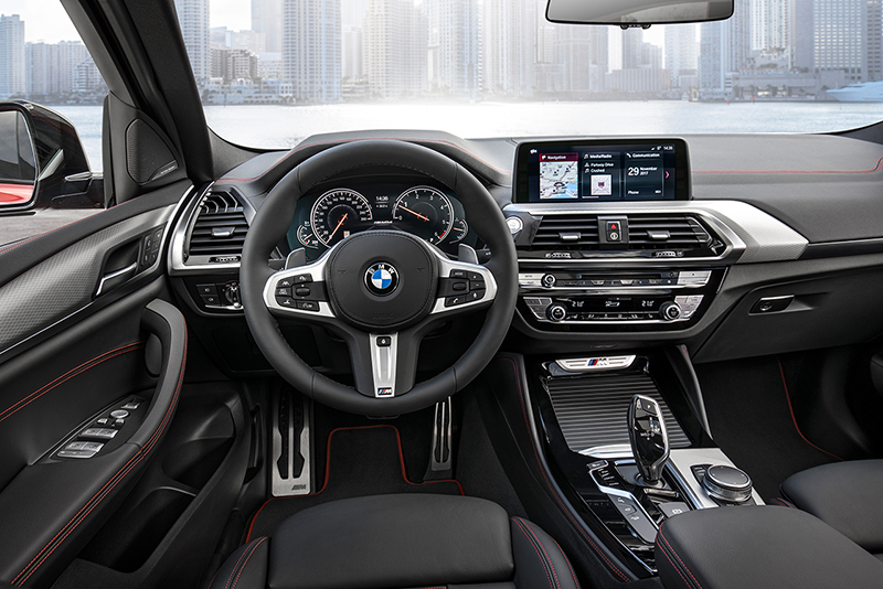 Bmw X4 Coming In 2019 Car India