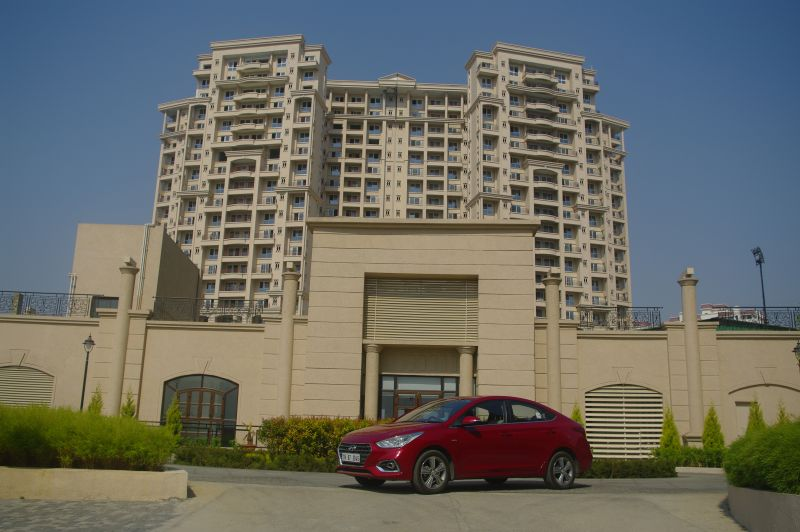 Hyundai Verna 1.6 CRDi AT: Long Term Review – Welcome