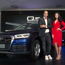 Audi Q5 TFSI quattro Petrol Launched